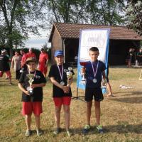 Qualificatif Jeunes Ahun (U14)