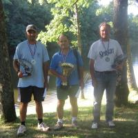 2009. 3ème division Sud moulinet à Felletin