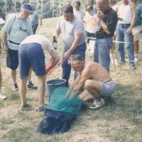 1995. Vétérans à Lavaveix/Moulin du Breuil et Moutier d'Ahun