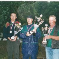 2002. 1ère division Moulinet